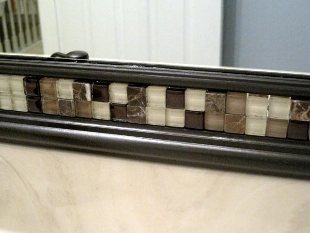 Bathroom Mirrors Framed In Tile – laptoptablets