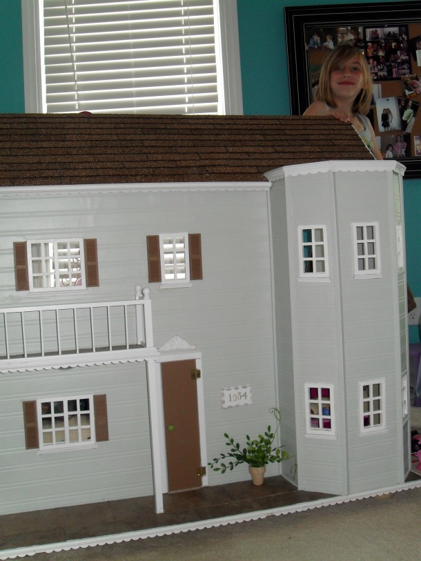 doll house, dollhouse