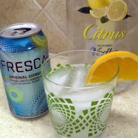 Favorite Vodka Drink Recipe