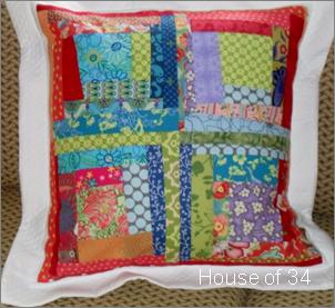DIY Fabric Remnants Ideas