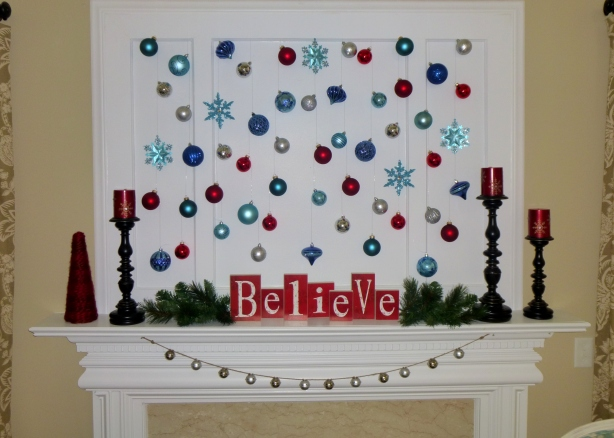 new mantel with bells2